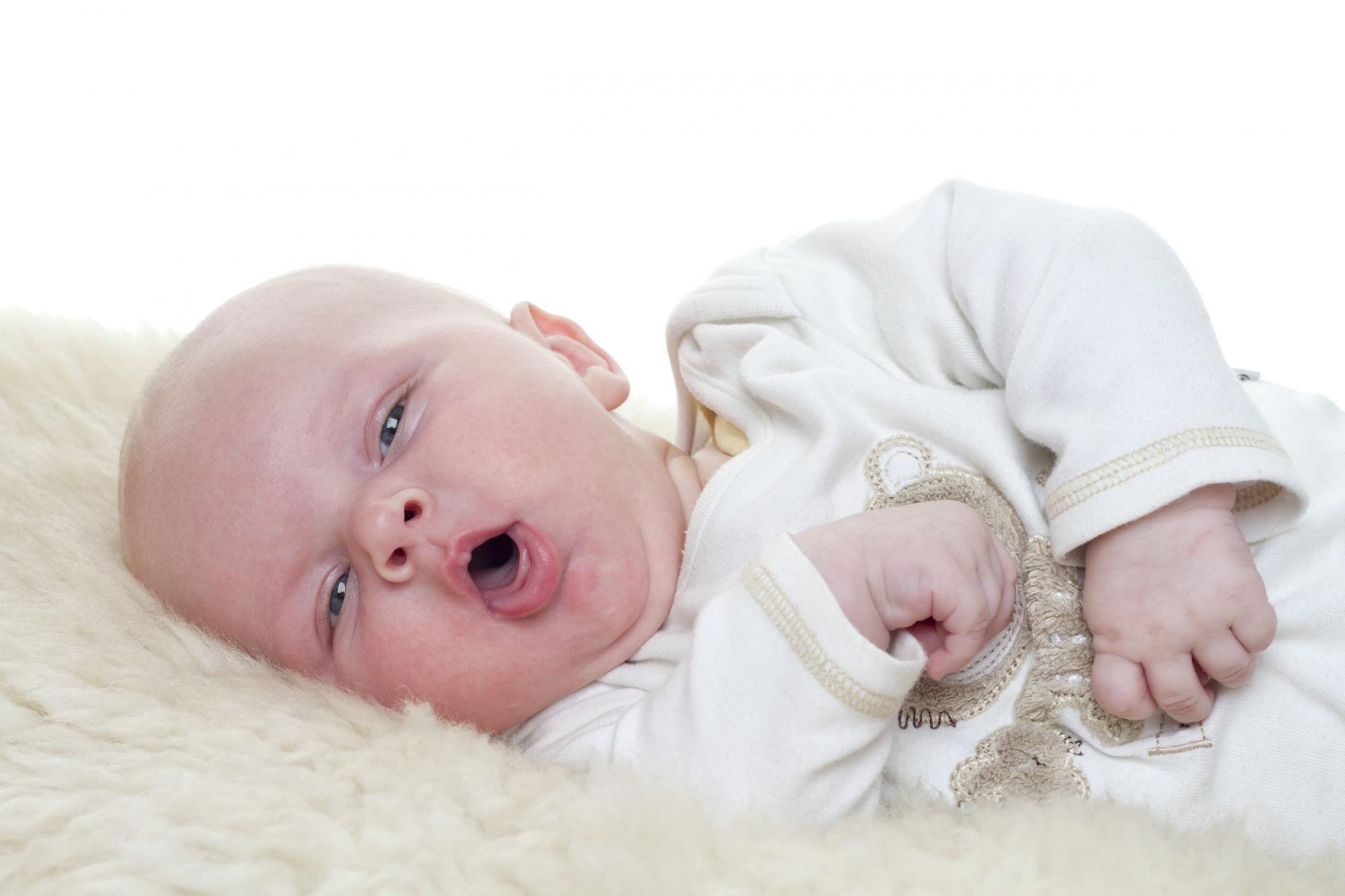 Бронхиолит у детей разного возраста: причины, симптомы, лечение и другие особенности