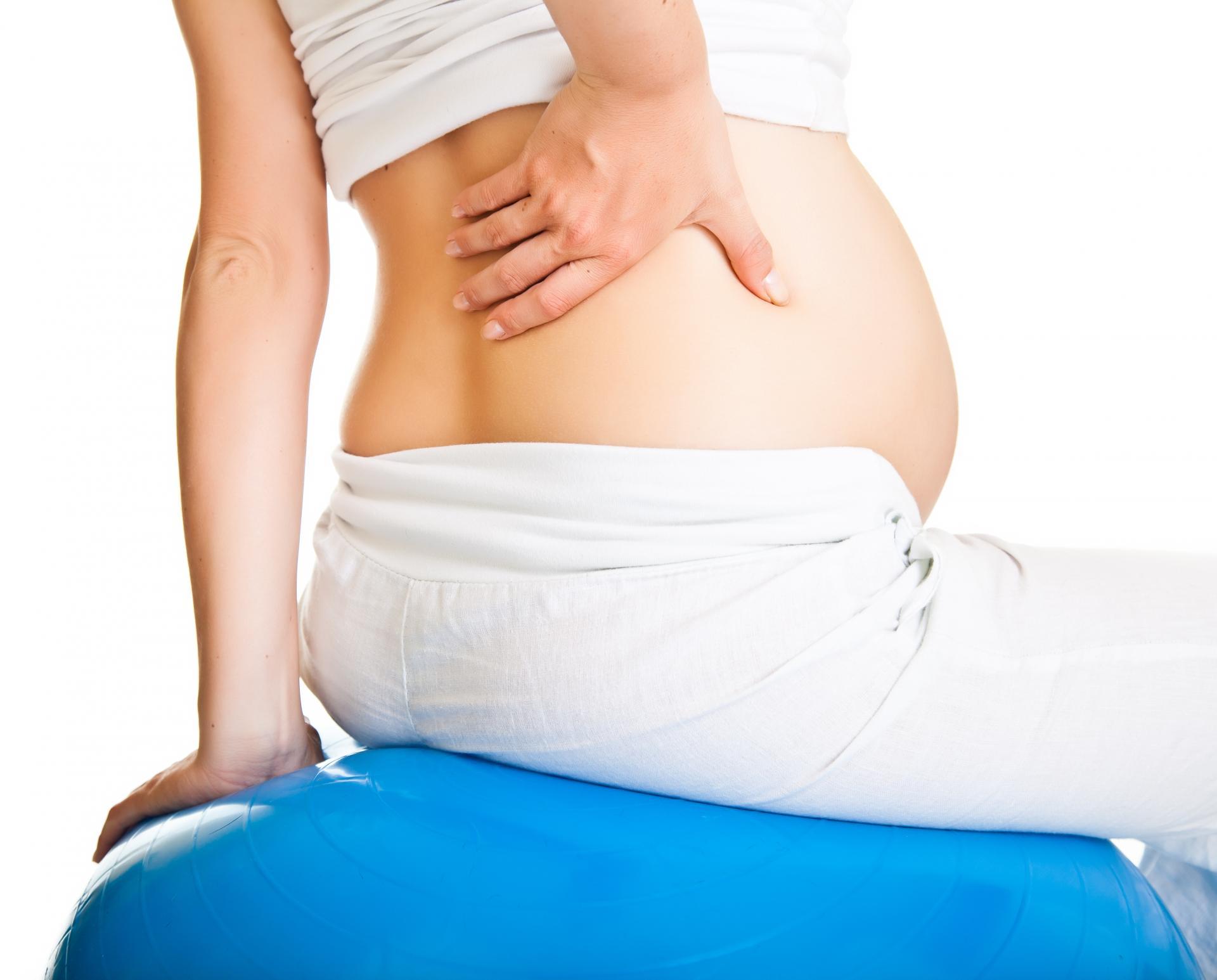 Особенности гестационного пиелонефрита при беременности