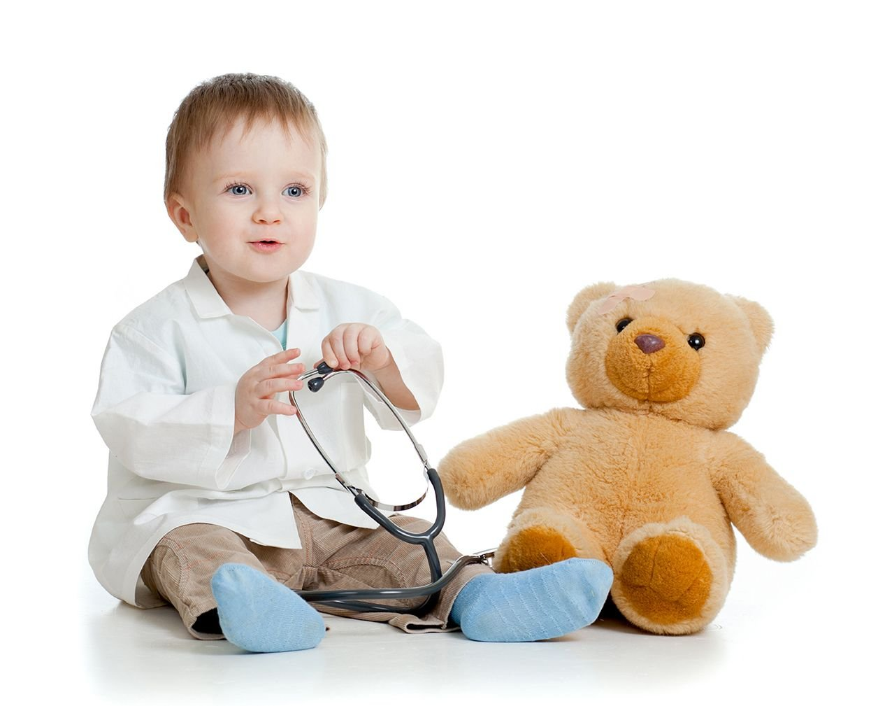 Сироп Пертуссин для детей: как избавиться от кашля быстро и безопасно
