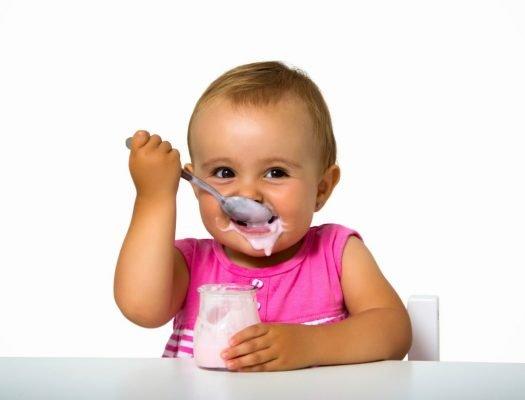 Как восполнить недостаток кальция у детей