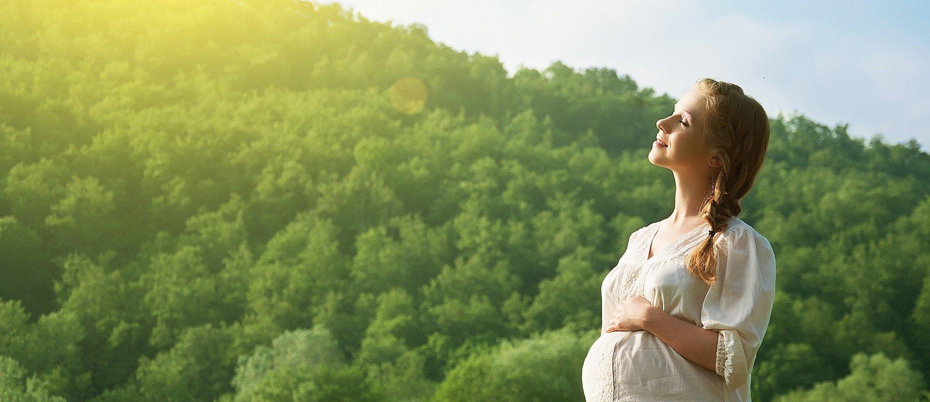 беременная изжога