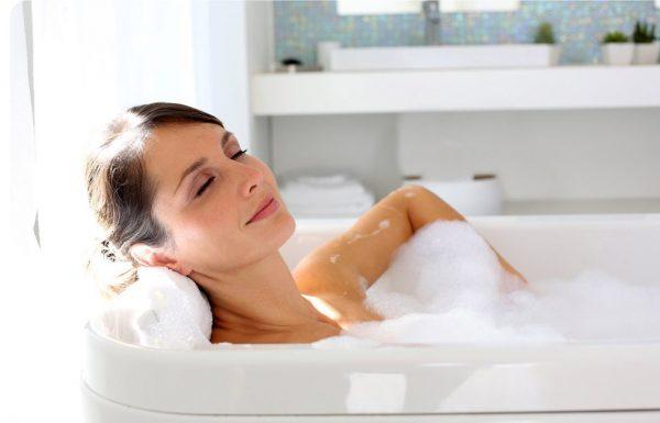 Чабрец для ванны
