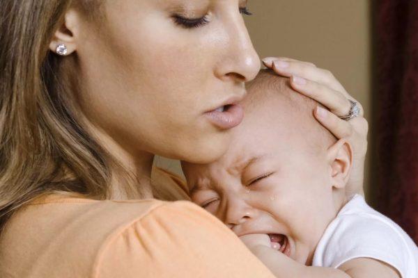 Нарушение сна ребёнка