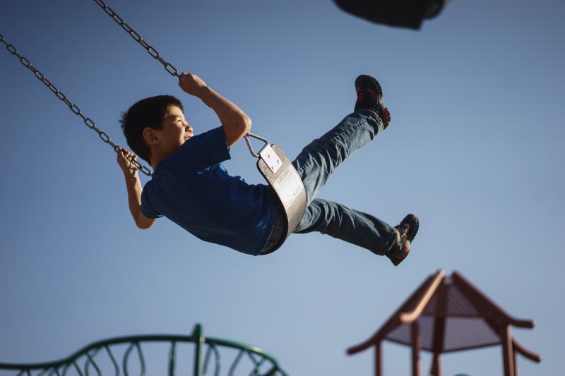Перелом ключицы у детей — опасно или нет?