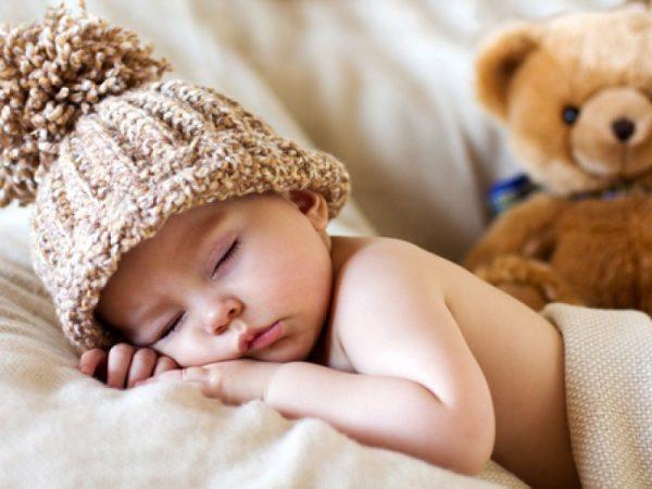 Сон 9-месячного малыша