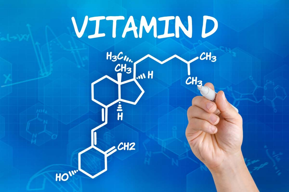 Витамин D при беременности: «солнечный друг» для будущих мам
