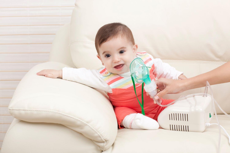 Ребенок при ларингите задыхается