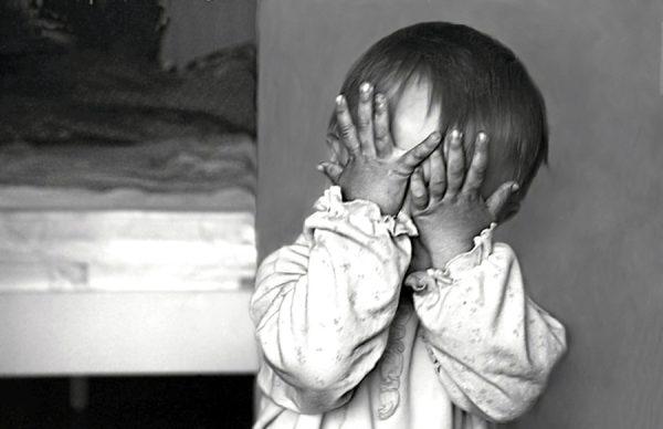 ночные кошмары у ребёнка