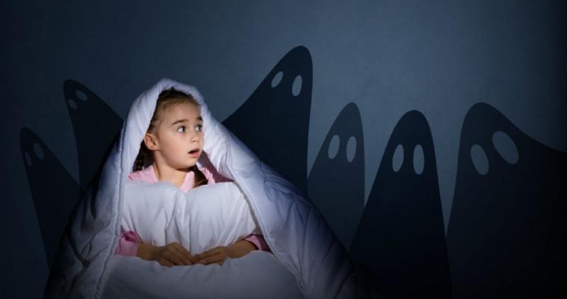 Ночные страхи и кошмары