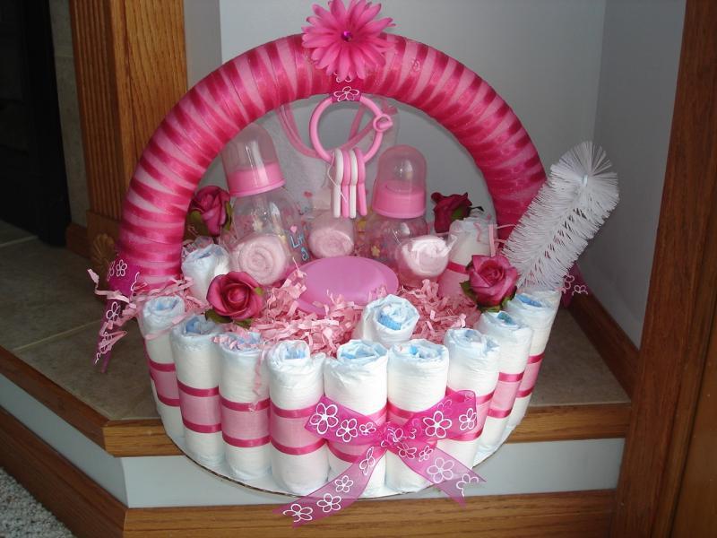 Оригинальные и практичные подарки на рождение ребёнка