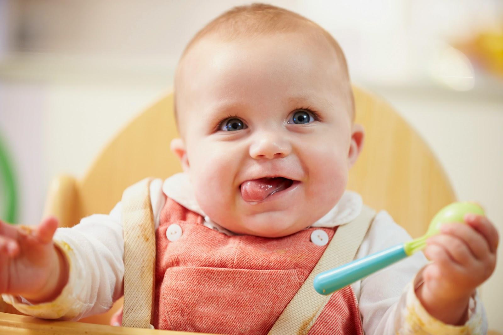 ребёнок 7 месяцев