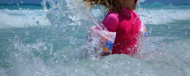 Ребёнок боится воды