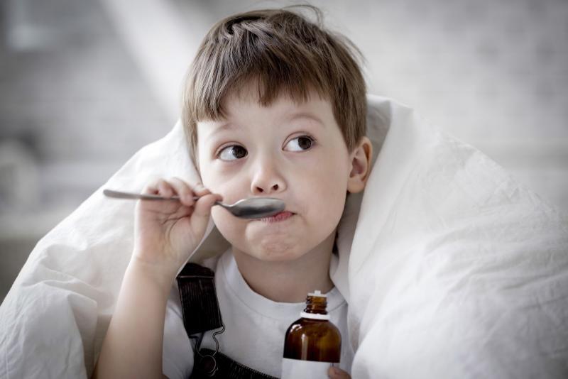 Лечение ларингита (стеноза гортани) у детей