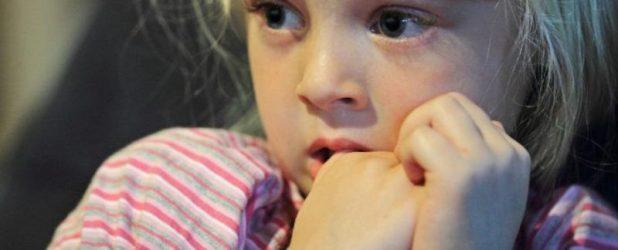 Детская тревожность - распространённый психологический феномен нашего времени