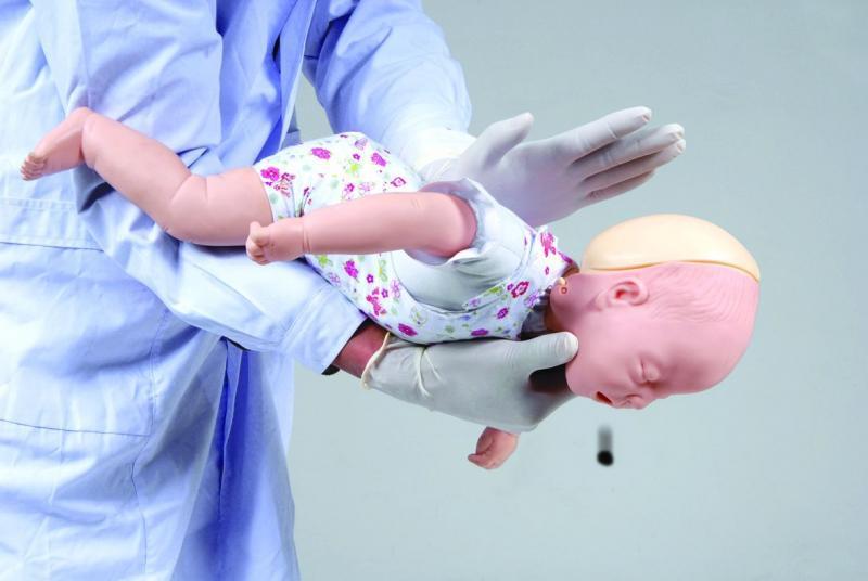 Что делать, если ребёнок проглотил инородное тело