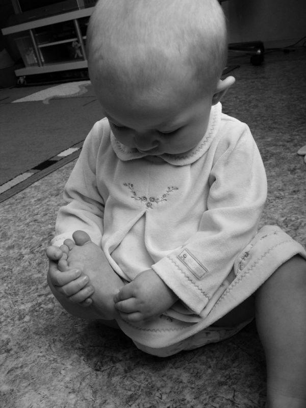 Малыш и заноза