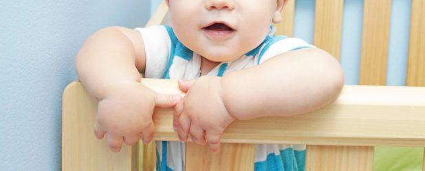 малыш 9 месяцев