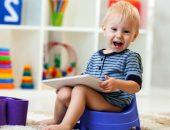 Самые эффективные методы приучения ребёнка к горшку