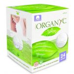 Прокладки для груди Organyc