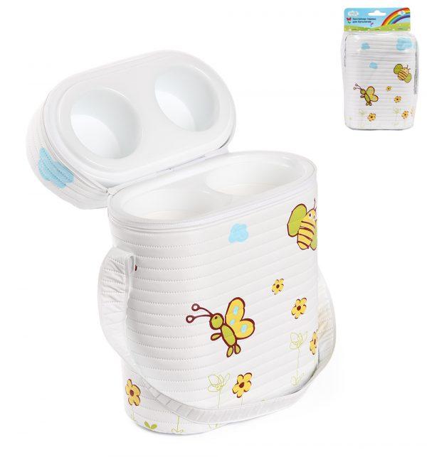 Термосумка для хранения молока
