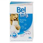 Вкладыши для груди Bel baby