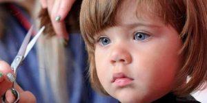 Боязнь стрижки - распространённый, но вполне преодолимый детский страх