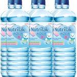 Вода для детей Nutrilak aqua