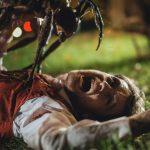 Кадр из фильма ужасов «Ужаленные»
