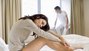 Ранние сроки беременности и интимные отношения