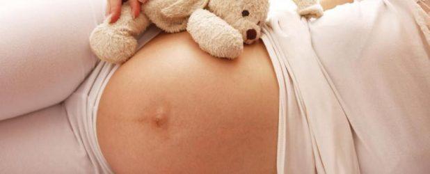 39-я неделя беременности