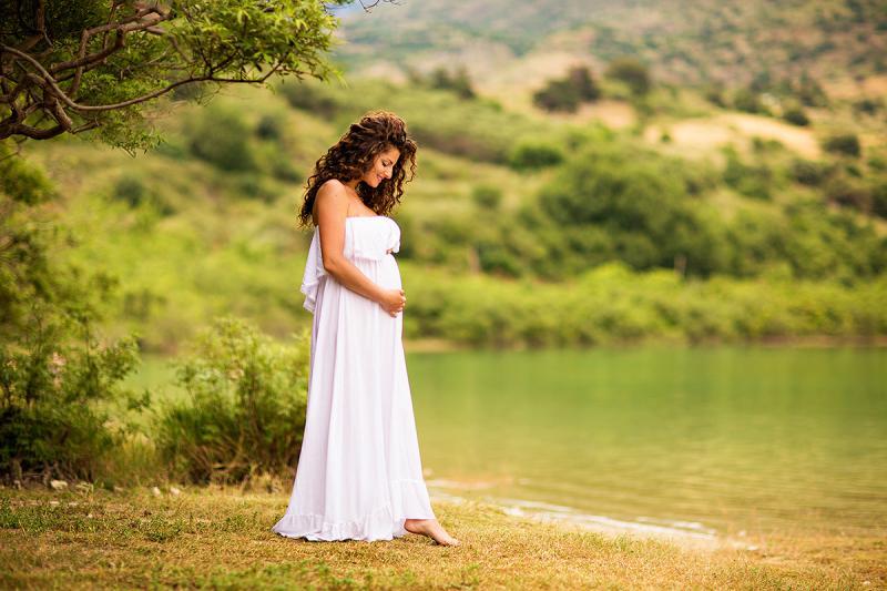 Ох, уж этот 3 триместр: особенности 35 недели беременности