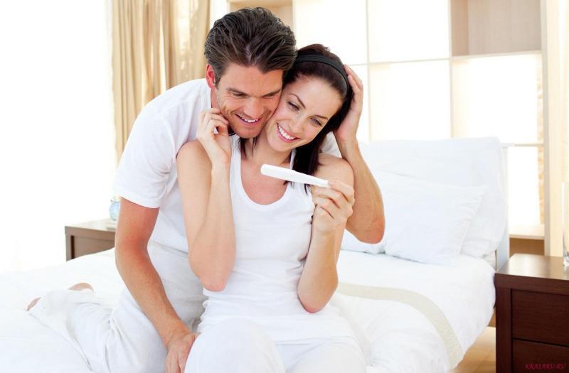 Особенности 4-й недели беременности: что происходит с малой и малышом