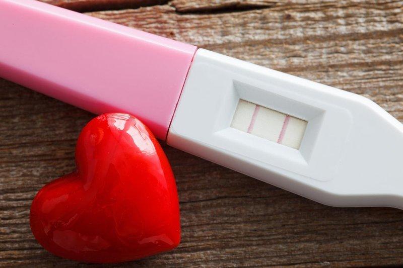 Когда нужно делать тест на беременность