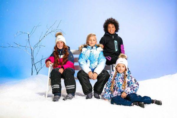 одежда для детей BJÖRKA