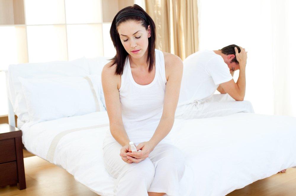 Причины возникновения психологического бесплодия у женщин и методы его лечения